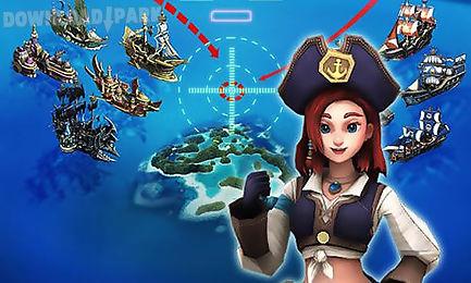 sailсraft online: battleships in 3d