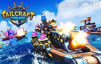 Sailсraft online: battleships i..