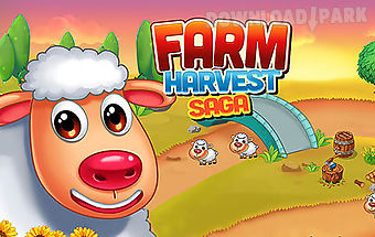 Sheep farm story 2: township. fa..