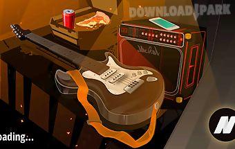 Bass guitar funk