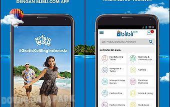 Blibli.com belanja online