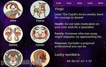 Daily horoscope 2016