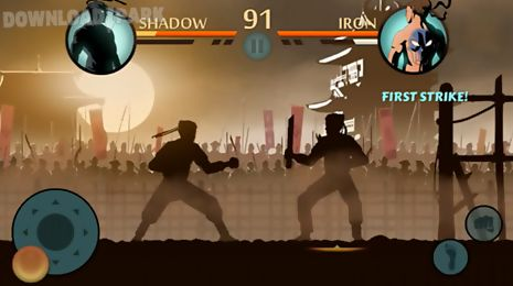 Guide Shadow Fight 2 Titan Android Anwendung Kostenlose