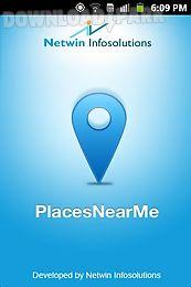 places near me