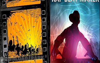 Rap music maker
