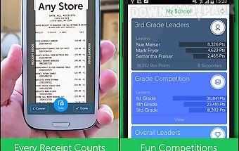 Shoparoo: school fundraising