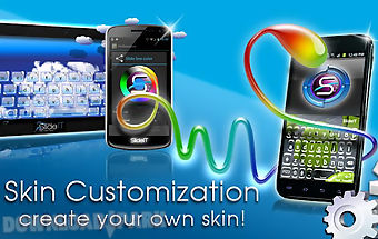 Slideit skin customizer