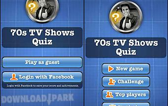 70s tv shows quiz free