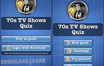 70s tv shows quiz free