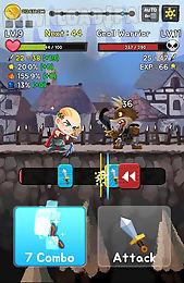 combo knights: legend