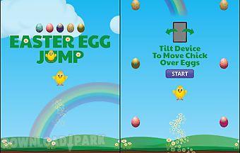 Easter egg jump free