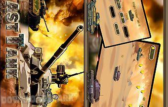 Fast tanks - free