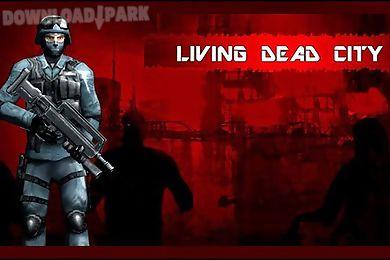 living dead city