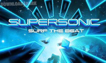Supersonic and 40 games Android Juego gratis descargar Apk