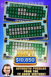 wheel of fortune great