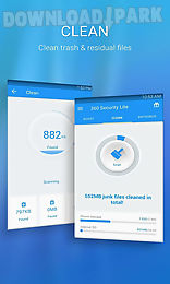 360 mobile security antivirus