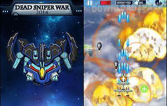 Dead sniper war 2014