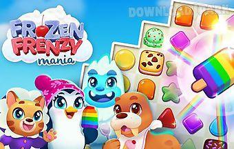 Frozen frenzy: mania