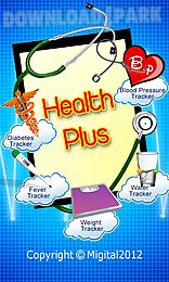 health plus android