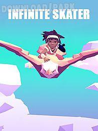 infinite skater