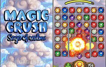 Magic crush: saga of realms