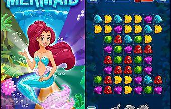 Mermaid: puzzle