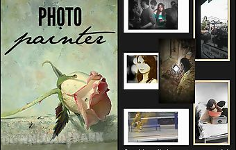 Photo painter