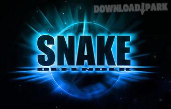 Snake defender