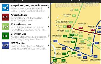 Trainsity bangkok