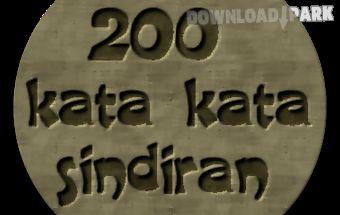 200 kata kata sindiran