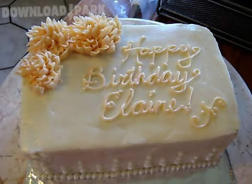 Peachy Best Birthday Cake Ideas Android App Free Download In Apk Personalised Birthday Cards Xaembasilily Jamesorg
