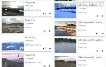Cityzoom360 - webcams live