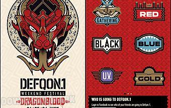 Defqon.1 festival