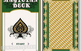 Magician deck free