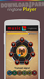 music ringtones