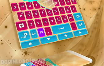 Keyboard themes colors