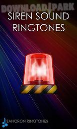 siren sounds and ringtones