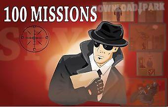 100 missions: las vegas