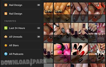 Everyday nail designs
