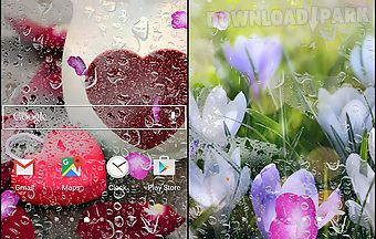 Romantic by blackbird wallpapers