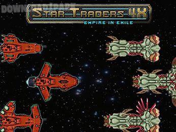 star traders 4x: empires elite