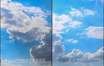 Clouds hd 5