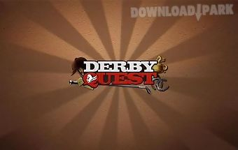 Derby horse quest