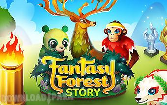 Fantasy forest: summer games