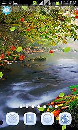 magic nature