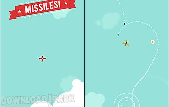 Missiles!