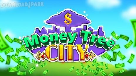 money tree: city