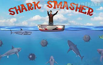 Shark smasher