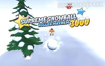 Supreme snowball: roller mayhem ..