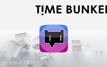 Time bunker